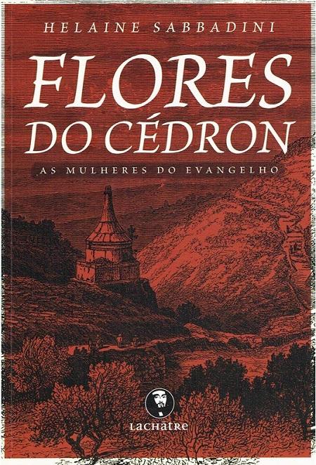 FLORES DO CEDRON