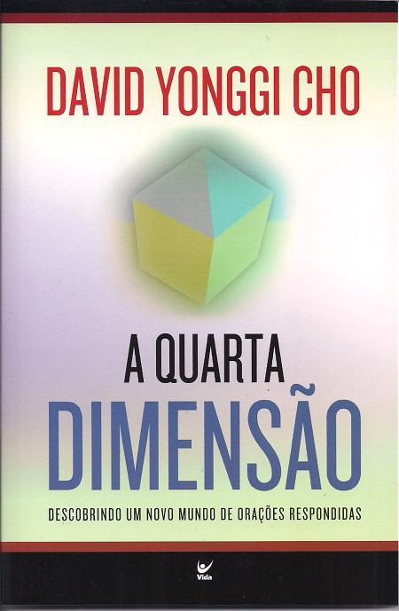 QUARTA DIMENSAO (A) DESCOBRINDO UM MUNDO DE ORACOES RESPONDA