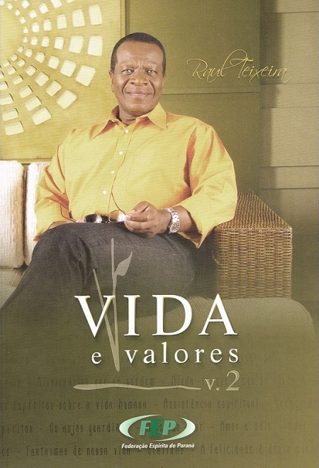 VIDA E VALORES - VOL II
