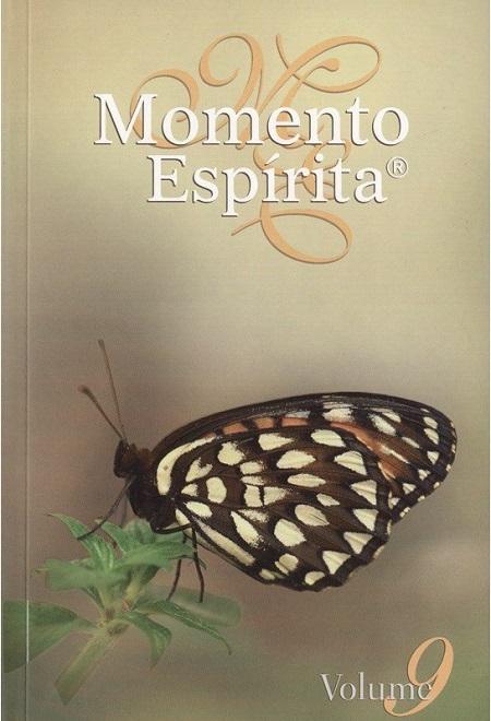 MOMENTO ESPIRITA - LIVRO 9