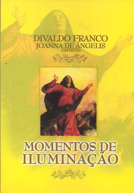 MOMENTOS DE ILUMINACAO - BOLSO