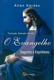 ESPIRAL NORMAL - EVANGELHO SEGUNDO O ESPIRITISMO (O) - BOA NOVA