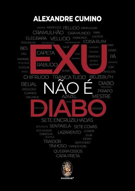 EXU NAO E DIABO