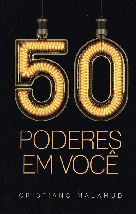 50 PODERES EM VOCE