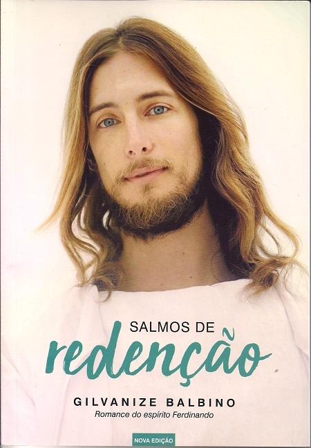 SALMOS DE REDENCAO - VIDA & CONSC