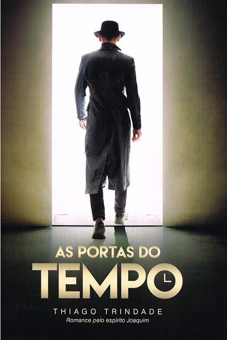 PORTAS DO TEMPO (AS)