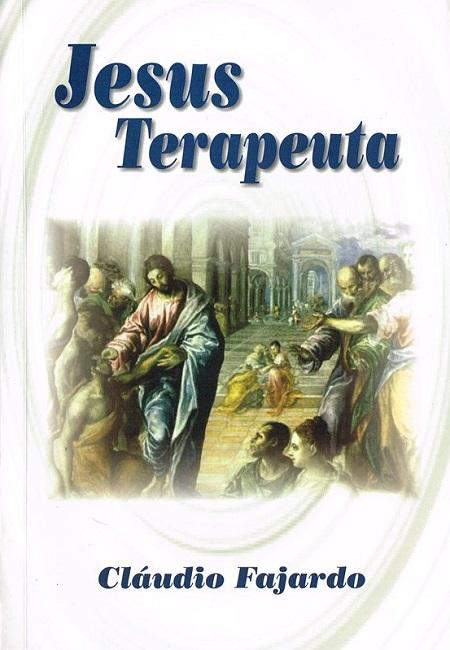 JESUS TERAPEUTA - NOVO PROJETO