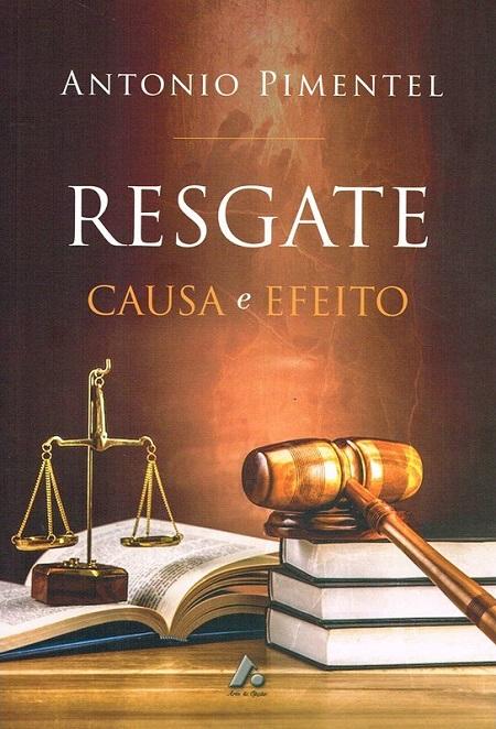 RESGATE CAUSA E EFEITO