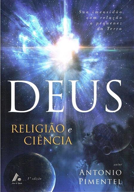 DEUS RELIGIAO E CIENCIA