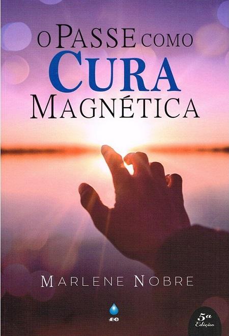 PASSE COMO CURA MAGETICA (O) - NOVO PROJETO