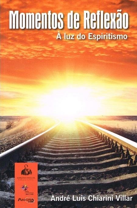 MOMENTOS DE REFLEXAO - LIVRO