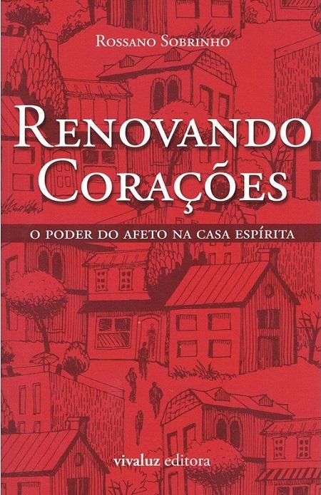 RENOVANDO CORACOES