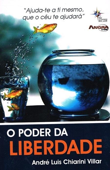 PODER DA LIBERDADE (O) - LIVRO