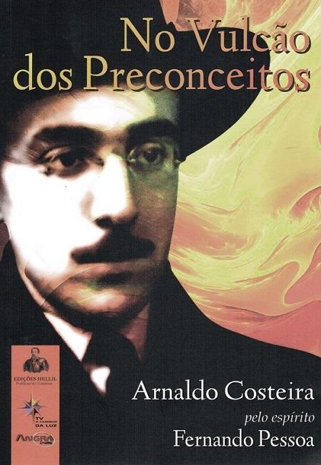NO VULCAO DOS PRECONCEITOS - LIVRO
