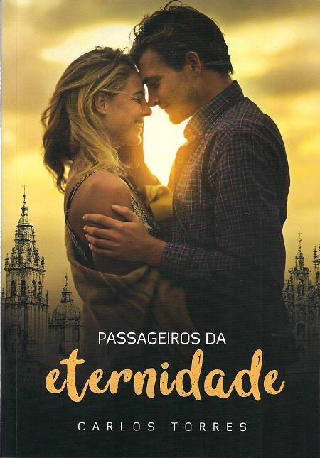 PASSAGEIROS DA ETERNIDADE
