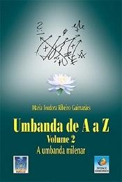 UMBANDA DE A A Z - VOLUME 2