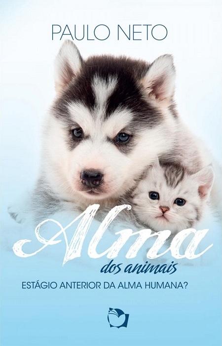 ALMA DOS ANIMAIS - NOVO PROJETO