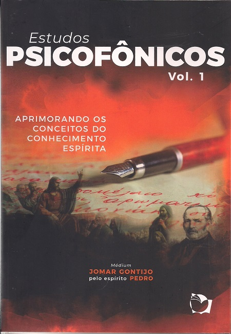 ESTUDOS PSICOFONICOS - VOL I