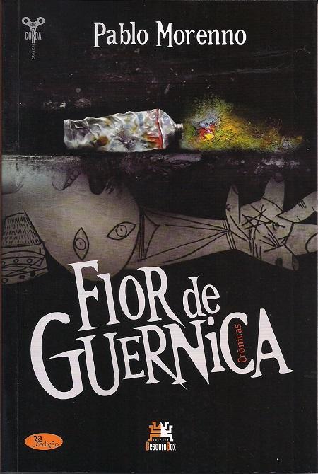 FLOR DE GUERNICA
