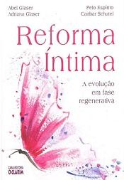 REFORMA INTIMA A EVOLUCAO EM FASE REGENERATIVA