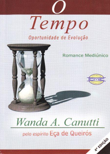 TEMPO (O) OPORTUNIDADE DE EVOLUCAO