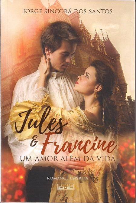 JULES E FRANCINE