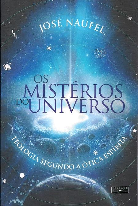 MISTERIOS DO UNIVERSO (OS)