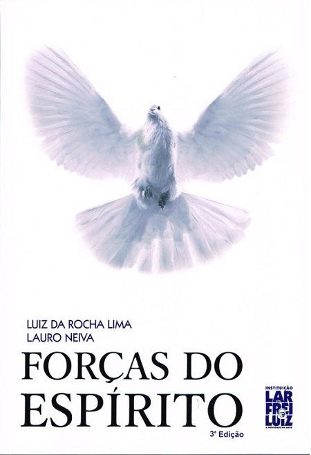 FORCAS DO ESPIRITO - NOVO PROJETO