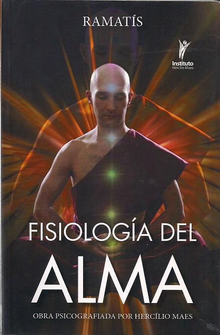 FISIOLOGIA DEL ALMA - ESPANHOL - NOVO PROJETO