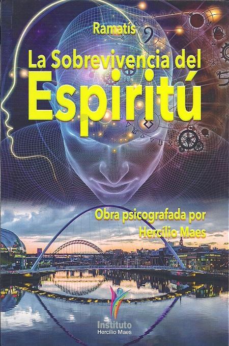 LA SOBREVIVENCIA DEL ESPIRITU - ESPANHOL