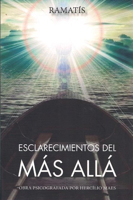 ESCLARECIMIENTOS DEL MAS ALLA - ESPANHOL