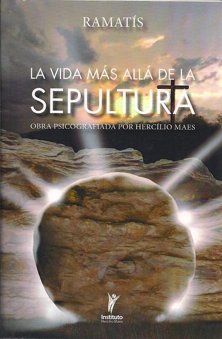 LA VIDA MAS ALLA DE LA SEPULTURA - ESPANHOL