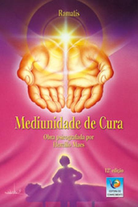 MEDIUMNIDAD DE CURA - ESPANHOL
