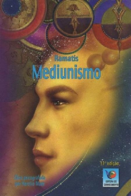 MEDIUMNISMO - ESPANHOL