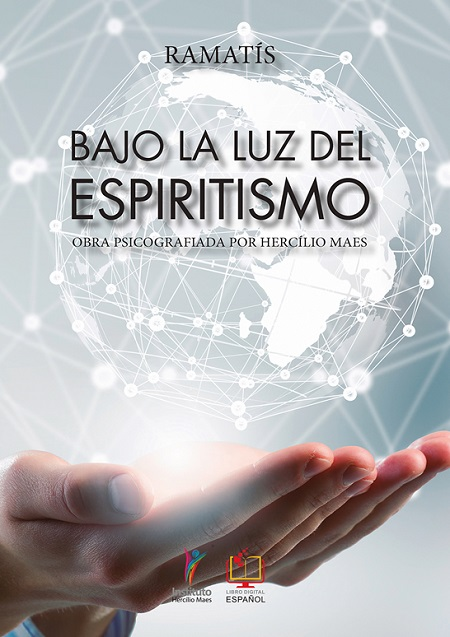 BAJO LA LUZ DEL ESPIRITISMO - ESPANHOL