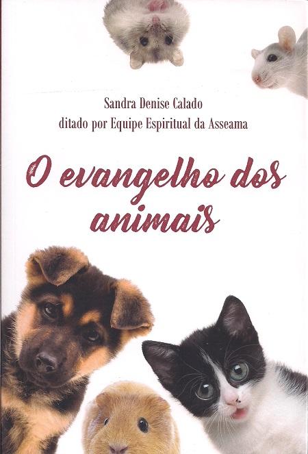 EVANGELHO DOS ANIMAIS (O) - NOVO PROJETO
