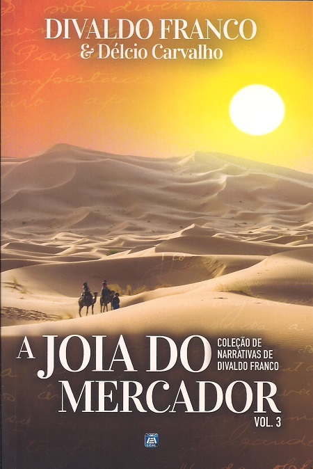 JOIA DO MERCADOR (A) - VOL 3