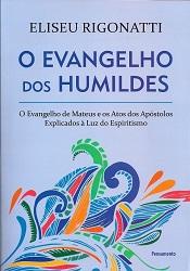EVANGELHO DOS HUMILDES (O) - NOVO PROJETO
