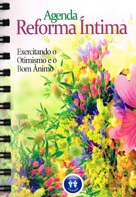 AGENDA REFORMA INTIMA - EXERCITANDO O OTIMISMO E O BOM ANIMO