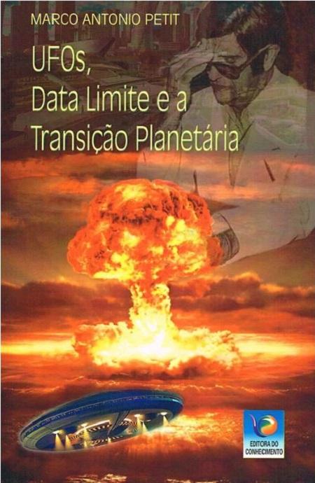 UFOS DATA LIMITE E A TRANSICAO PLANETARIA