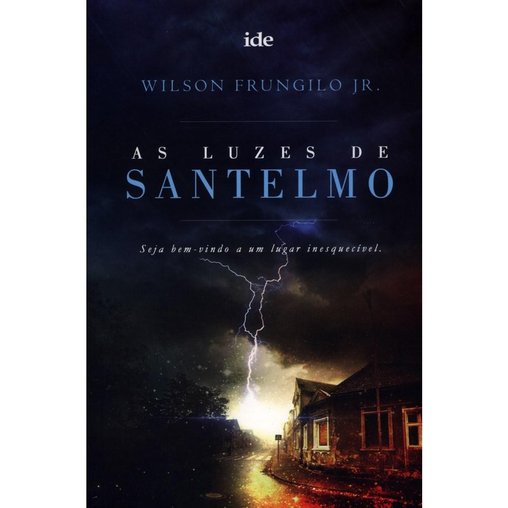 LUZES DE SANTELMO (AS) - NOVO PROJETO