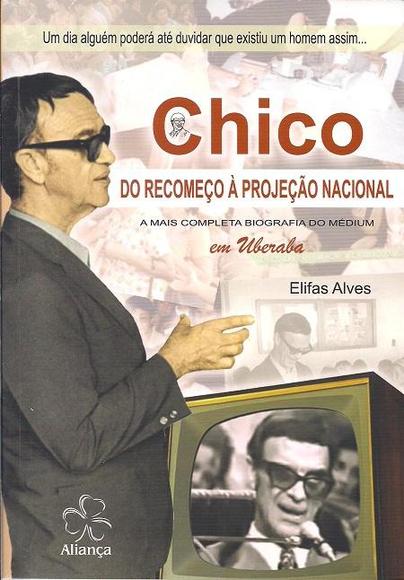 CHICO DO RECOMECO A PROJECAO NACIONAL