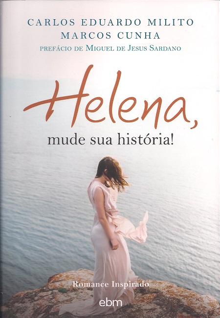 HELENA MUDE SUA HISTORIA