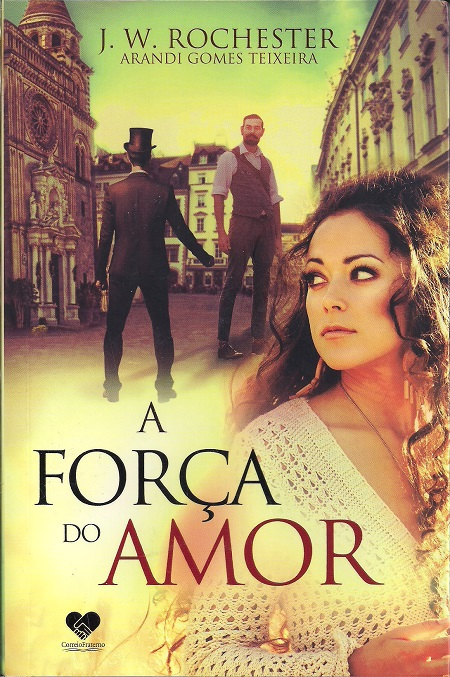 FORCA DO AMOR (A) - CORREIO