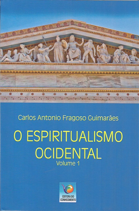 ESPIRITUALISMO OCIDENTAL (O) - VOL 1