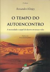 TEMPO DO AUTOENCONTRO (O) - NOVO PROJETO