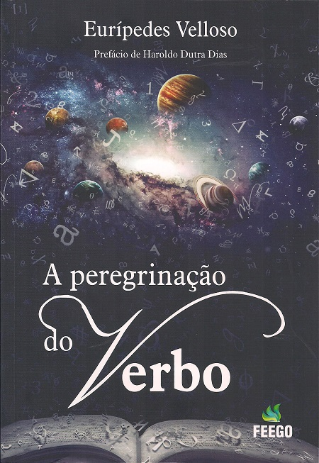 PEREGRINACAO DO VERBO (A)