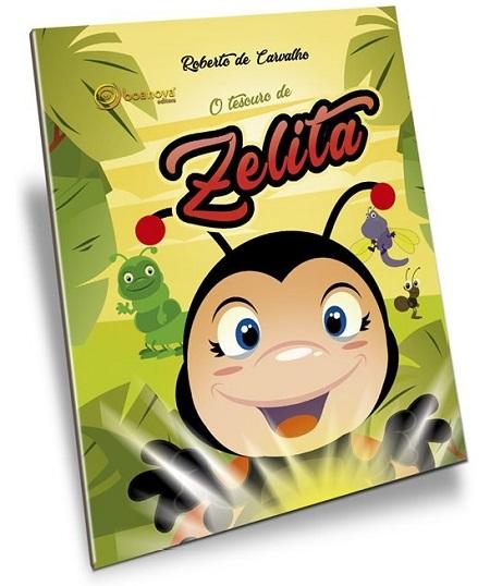 TESOURO DE ZELITA (O) - INFANTIL