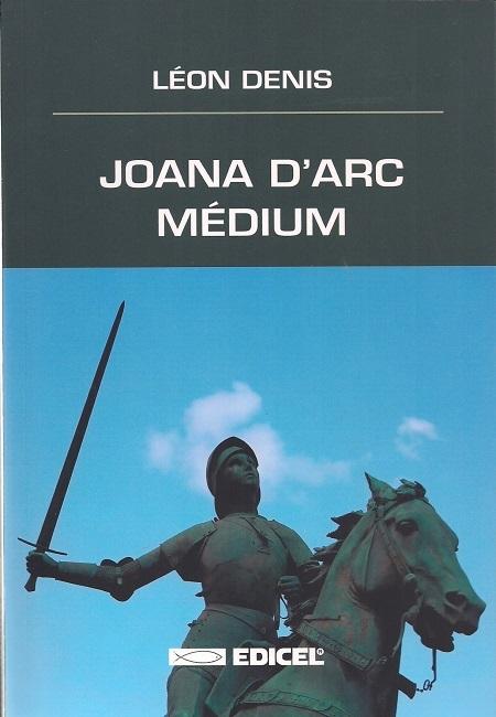 JOANA D ARC MEDIUM - EDICEL