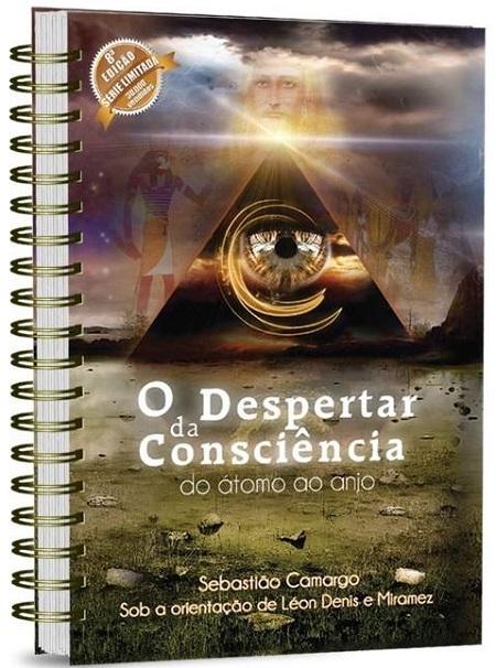 DESPERTAR DA CONSCIENCIA  (O) - WIRE-O - EDICAO LIMITADA